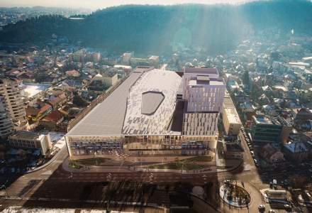 Paradoxul din Brasov: Desi telenovela autostrazii nu se apropie de final, se investesc sute de milioane in mall-uri