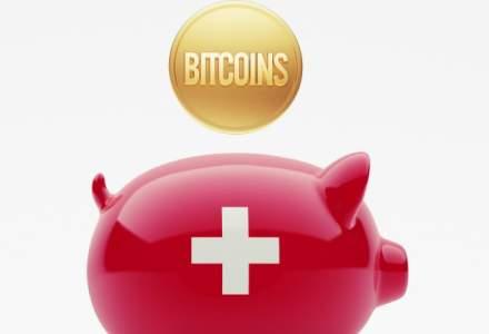 In timp ce chinezii pun bete in roate monedei Bitcoin, elvetienii se pregatesc sa isi plateasca taxele cu ea