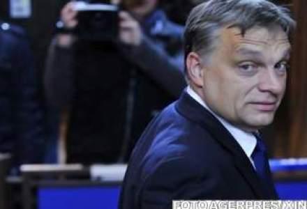 Seful misiunii FMI si o delegatie a Comisiei Europene au plecat subit din Ungaria