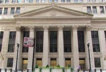 Fed: Tensiunile financiare din Europa se extind in SUA