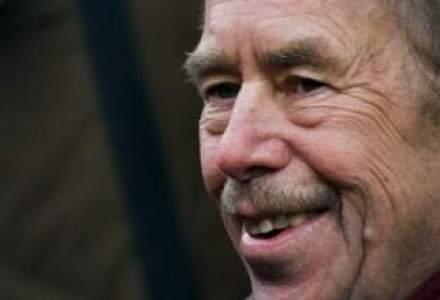 Fostul presedinte ceh Vaclav Havel a murit