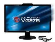 ASUS VG278H 3D Vision 2 - Cea...