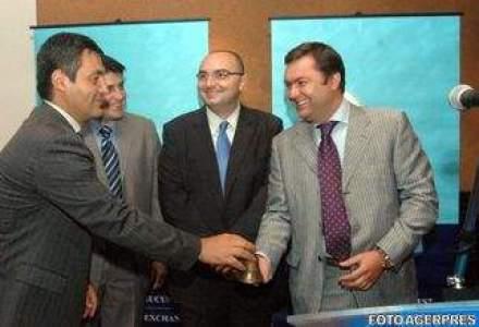 Trei candidati pentru sefia CA al Bursei si 19 pentru pozitia de membru