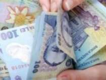 BNR a imprumutat cinci banci...