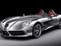 10 modele Mercedes-Benz, care...