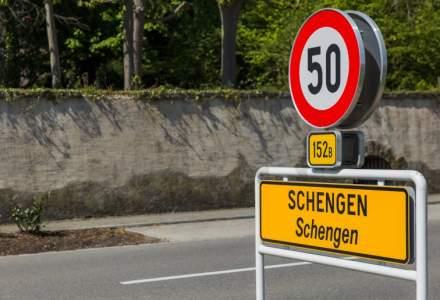 Presedintele Comisiei Europene: Trebuie sa extindem zona Schengen catre Bulgaria si Romania IMEDIAT!