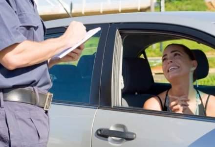 Soferii pot ramane fara carnet daca nu achita in 30 de zile amenzile rutiere