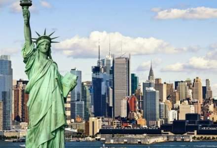 Viza SUA: Tot ce trebuie sa stie romanii care vor sa ajunga in State