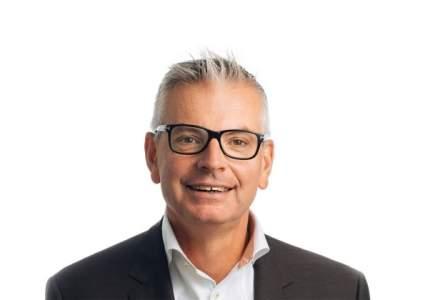 Johan Karlstrom, directorul executiv Skanska, va demisiona in 2018, dupa un deceniu la carma dezvoltatorului imobiliar