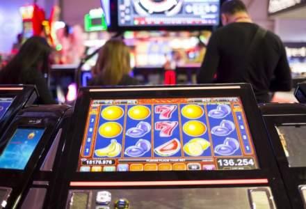 Sorin Georgescu, Romslot: In industria jocurilor de noroc, principalul beneficiar este statul