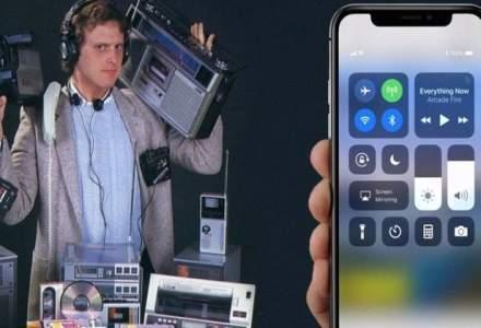 """Toate lucrurile """"copiate"""" de iPhone X de la toti ceilalti"""