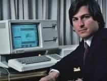 Ce declara Steve Jobs pentru...