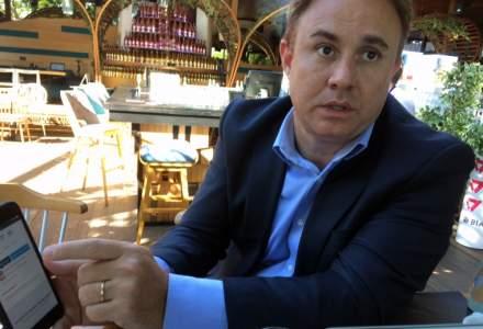 A stat la aceeasi masa cu Jack Ma, acum intra in Romania cu business-ul de eCommerce