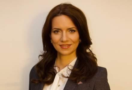 Andreea Pipernea este noul CEO al NN Pensii. Raluca Tintoiu isi va continua cariera pe plan international