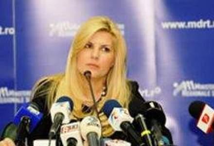 Ce planuri are ministerul lui Udrea in 2012