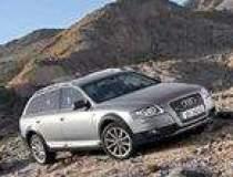 Audi A6 allroad quattro, new...