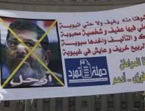 Morsi, condamnat definitiv la...