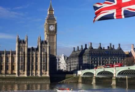 Londra vrea sa incheie un nou tratat in domeniul securitatii cu UE