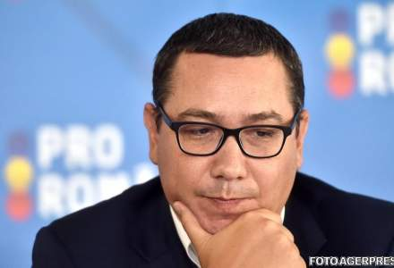 Victor Ponta, audiat la DNA in calitate de martor