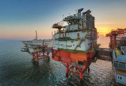 OMV Petrom a inceput forajul in zona Istria, Marea Neagra