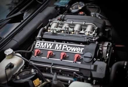 Afla care sunt cele mai bune 10 motoare BMW din toate timpurile