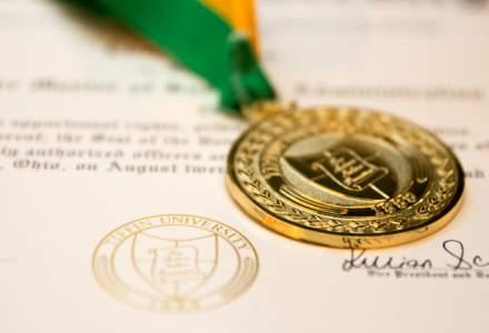 (P) Evolutia profesionala a absolventului de MBA