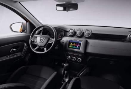 Vicepresedinte Renault: Noul Duster a tinut cont de recomandarile primite pe Facebook