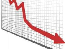 S&P a coborat ratingul...