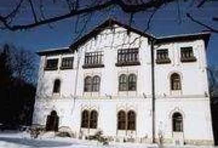 Topul celor mai scumpe case de vinzare din Bucuresti