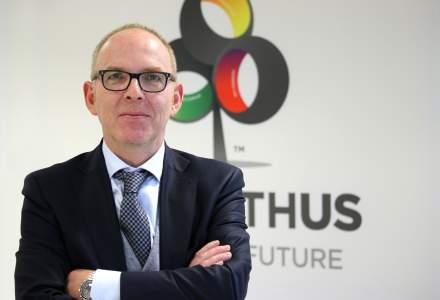 Wolfgang Meier este noul CEO Pirelli Tyres Romania