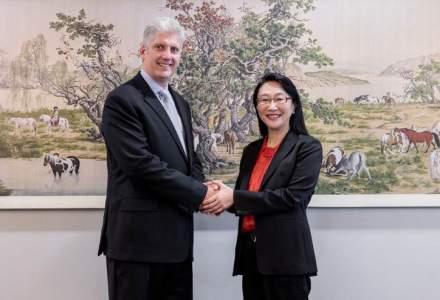 Google si HTC anunta un acord de cooperare in valoare de 1,1 miliarde USD