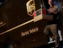 UPS lasa comerciantii online...