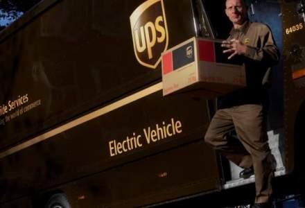 UPS lasa comerciantii online sa isi personalizeze politicile de retur