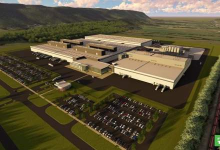 Nokian Tyres inaugureaza lucrarile de constructie la cea de-a treia fabrica de anvelope
