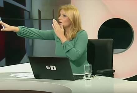Raspunsul CNA dupa bataia dintre Mirel Palada si Mihai Gotiu la B1 TV