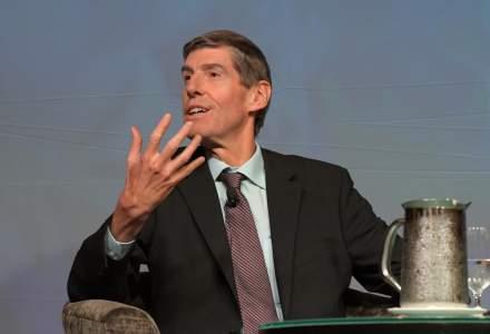 Mark Cliffe, economistul sef al grupului ING: Bancile centrale se gandesc sa emita monede digitale, dar Bitcoin nu are viitor