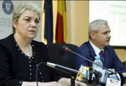 Vicepremierul Sevil Shhaideh: Am fost informata ca am calitatea de suspect intr-un dosar
