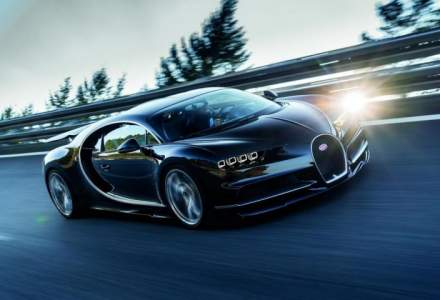 Vesti bune pentru proprietarii de Bugatti Chiron: schimbul de anvelope nu va mai costa 42.000 de euro
