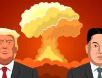Coreea de Nord spune ca...
