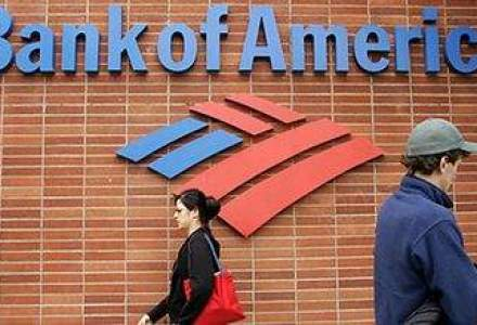 Bank of America va plati compensatii record unor clienti ai Countrywide Financial