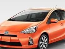 Toyota a lansat hibridul cu...