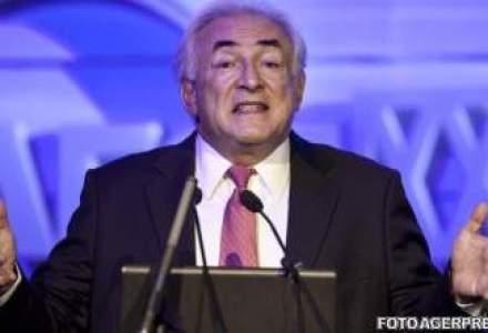 Dominique Strauss-Kahn, subiect de film dupa scandalul sexual