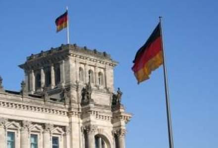 Oamenii de afaceri germani: Economia nu va intra in recesiune in 2012