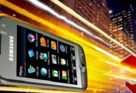 Samsung vrea sa se apropie de liderul Nokia la vanzarile de telefoane mobile