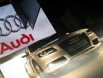Audi pregateste investitii de...