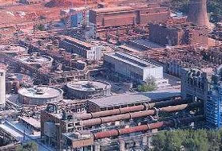 7 companii au licitat pentru construirea termocentralei Alum Tulcea
