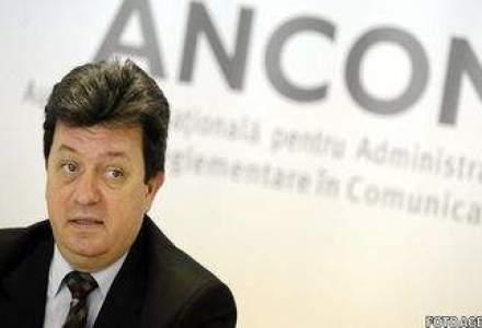ANCOM scoate la licitatie in 2012 licentele utilizate de Orange, Vodafone si Cosmote