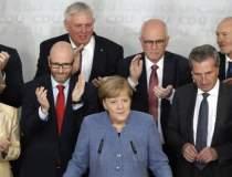 Rezultate exit-poll Germania,...