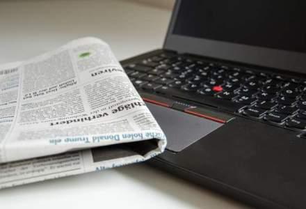 Greva la chioscurile de ziare din Capitala, dupa un conflict cu Baluta. Primaria: Vrem normalitate in distributia presei