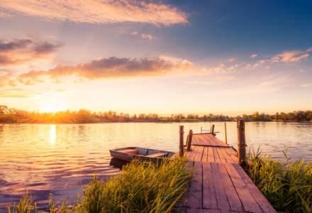 ANAF scoate la vanzare doua complexuri hoteliere din Delta Dunarii